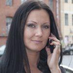 Бизнес-тренер Татьяна Саблина