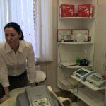 Обучение сервису косметологов салона Марго