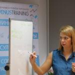 Ковалева Наталья. Бизнес тренер Venus Training