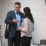 Учредитель сети СЕЛФИ и Татьяна Саблина обсуждают важное в динамике сетевых ресурсов