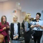 Наши партнеры и Екатерина Спиридонова - антикризисный управленец Venus Training